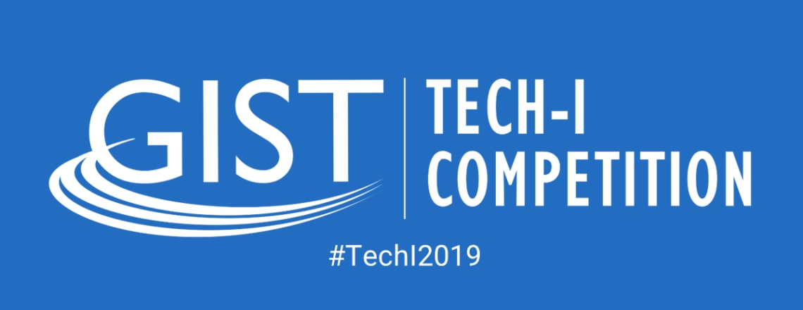 GIST Tech-I Competition 2019